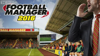 New Football Manager 2016 Apk+Data 7.1 Lates version