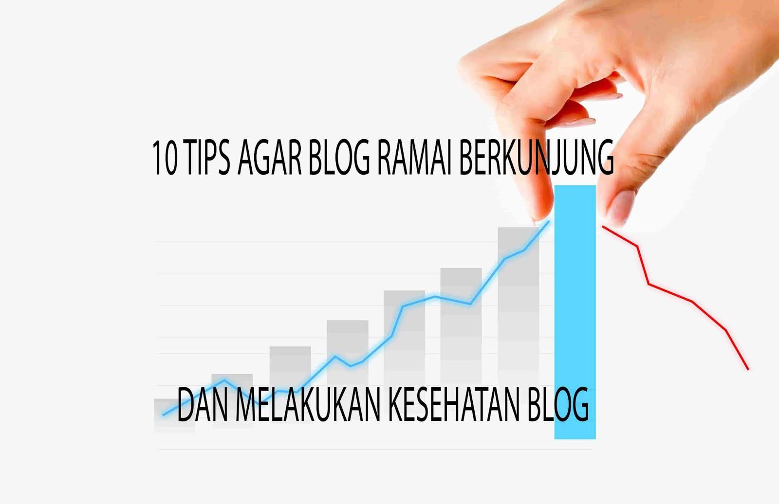 Siapa yang tidak mau blognya mempunyai pengunjung yang ramai dan setia sebagai pembaca artikel anda. pada artikel ini saya akan bongkar tips yang saya dapatkan oleh para blogger dan saya tulis secara rinci dan mudah dipahami
