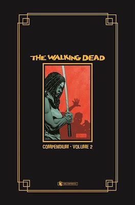 The Walking Dead‬ Compendium #2