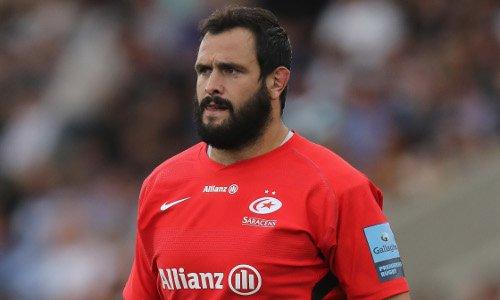 Figallo se lesionó y no juega hasta 2019