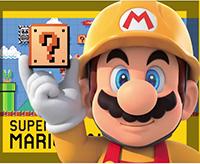 Всё об игре Super Mario Maker: обзор, новости, видео, платформы, дата выхода на Wii U