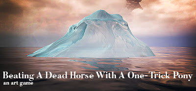 Beating A Dead Horse With A One-Trick Pony Download