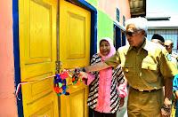 PAUD dan TPA Nurul Mubin Desa Soro Kecamatan Lambu Diresmikan