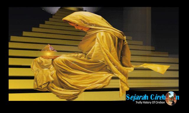 Nyi Gedeng Pancuran, Waliullah Wanita Puteri Sunan Ampel