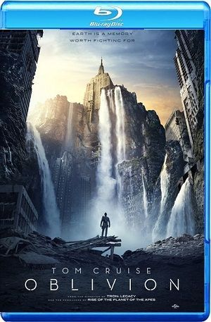 Oblivion BRRip BluRay Single Link, Direct Download Oblivion BRRip 720p, Oblivion BluRay 720p
