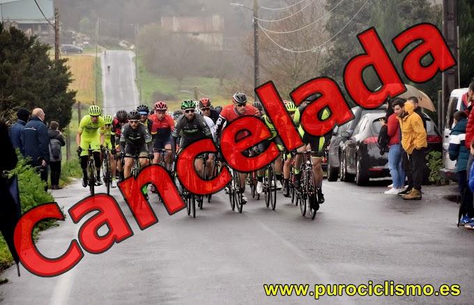 Esperemos que estas sean las últimas carreras canceladas y aplazadas