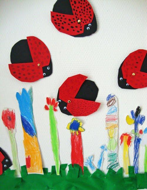 Kukka Askartelu Lapsille