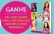 Promoção Barbie 60 Anos 2019 Compre Ganhe Livro - Ri Happy