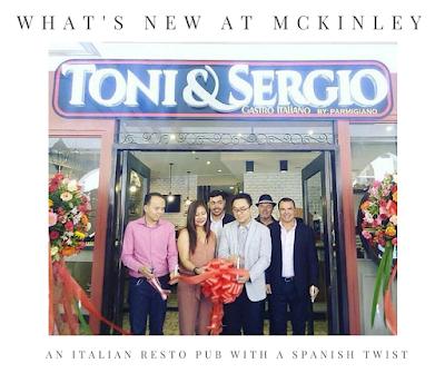 Toni & Sergio Gastro Italiano