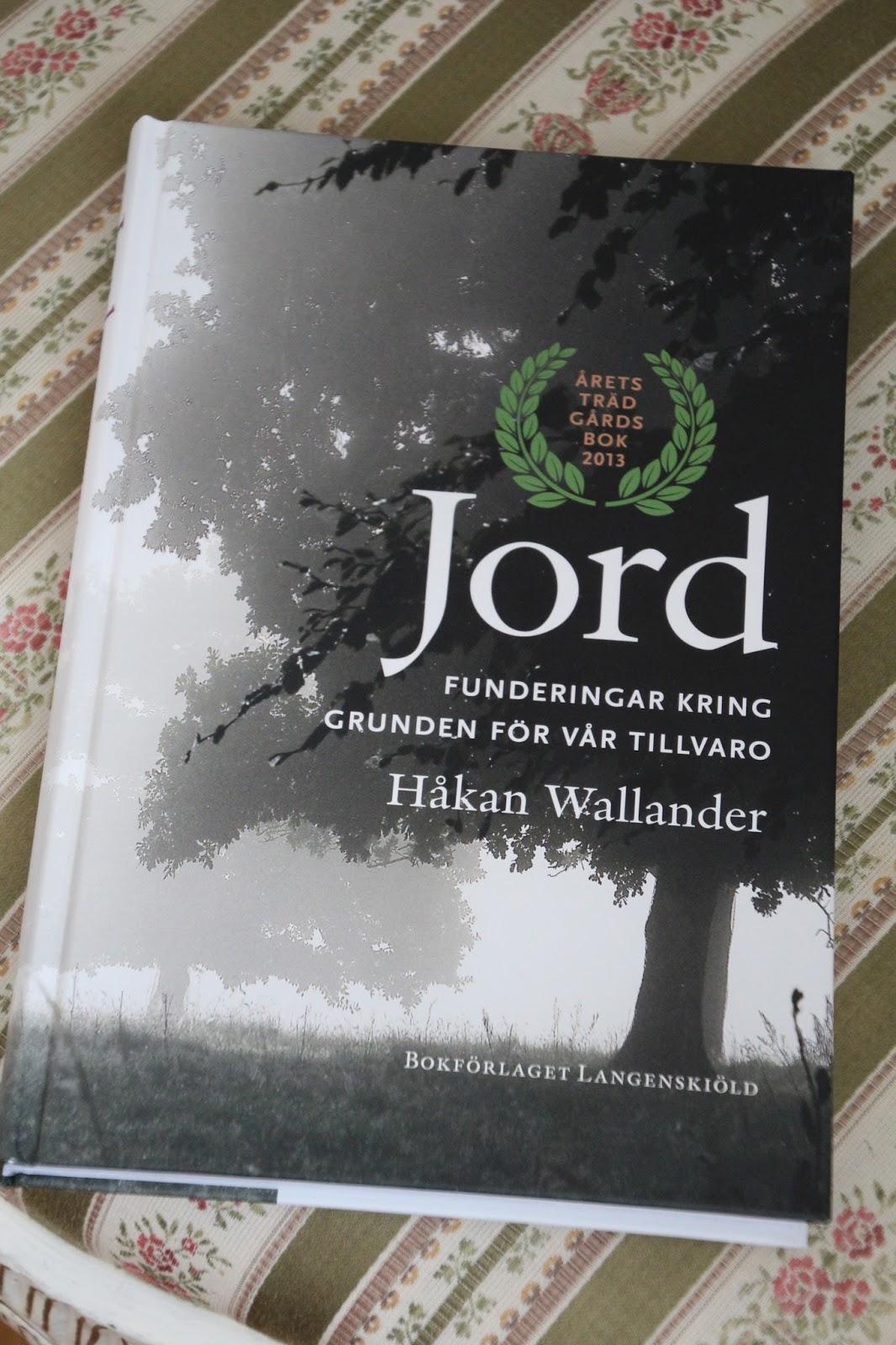 Jord Håkan Wallander