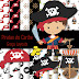 Kit digital Pirata do Caribe gratis