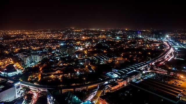 Bangalore Nightlife