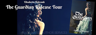 The Guardian by Elizabetta Holcomb Release Tour: Giveaway and Exclusive Teaser