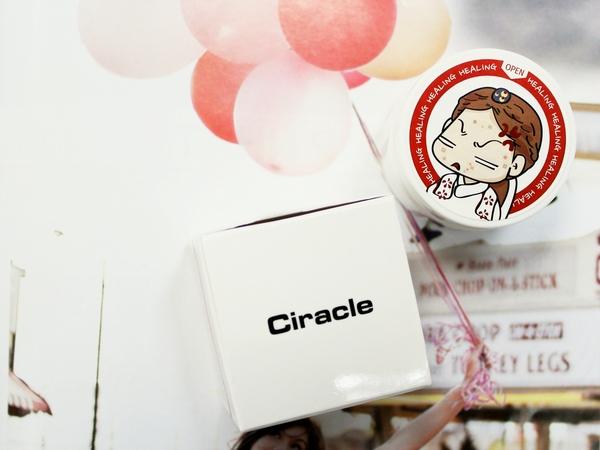 Review Ciracle Red Spot Cream - Kem Chấm Mụn và Làm Mờ Vết Thâm, ciracle, chấm mụn ciracle, ciracle red spot, mỹ phẩm hàn quốc, kem trị mụn