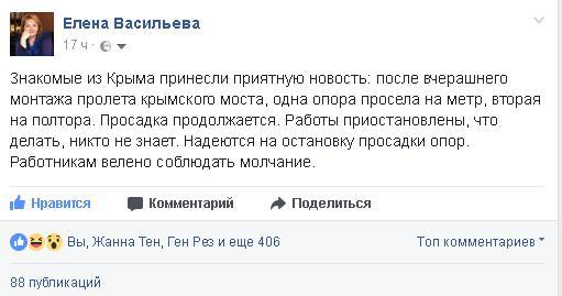 Требуем прекратить нападения на украинскую церковь в оккупированном Крыму, - Порошенко - Цензор.НЕТ 381