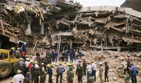 Ciencia 19 Y 20 De Septiembre De 1985 Terremotos Que