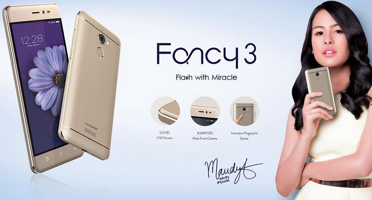 Harga Dan Spesifikasi Android Coolpad Fancy 3