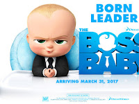 Film The Boss Baby (2017) Subtitle Indonesia