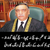 Justice Asif Saeed Khosa Urge Public To Stand With Truth And Help Out In The Society