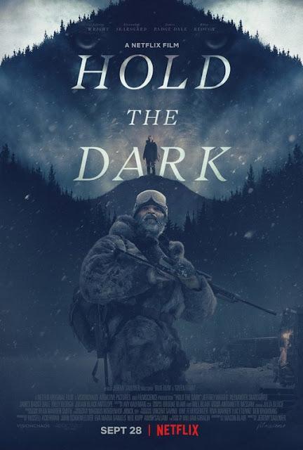 فيلم الجريمة النفسي Hold the Dark سيُشعرك بالقشعريرة الباردة في شبكة من الغموض