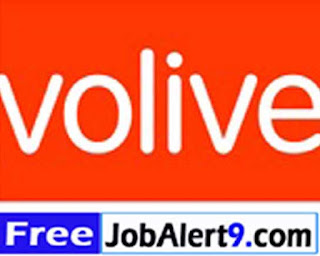 Volive Solutions Recruitment 2017 Jobs For Freshers Apply