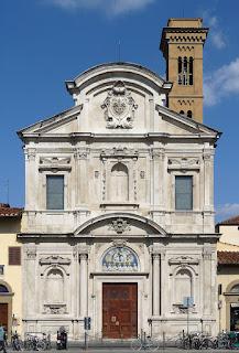 Chiesa di San Salvatore di Ognissanti