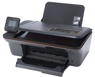 HP Deskjet 3050 Driver Download and Setup