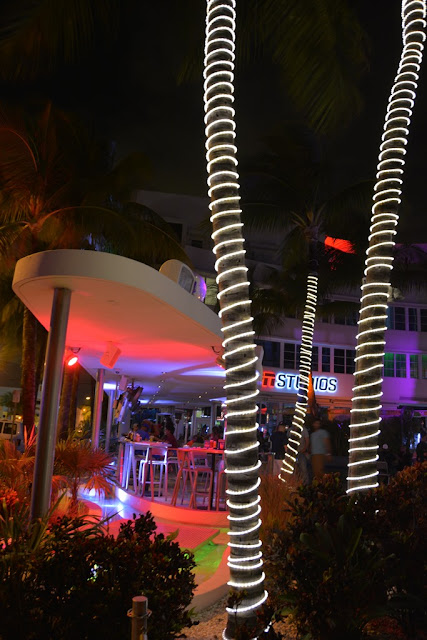 South Beach by Night studios