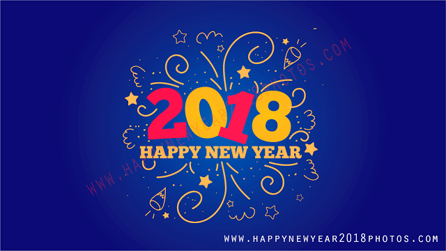 all time best phots happy new year 2018