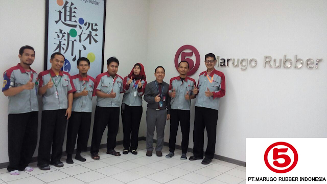 Lowongan Kerja PT. Marugo Rubber Indonesia, Jobs: Engineering