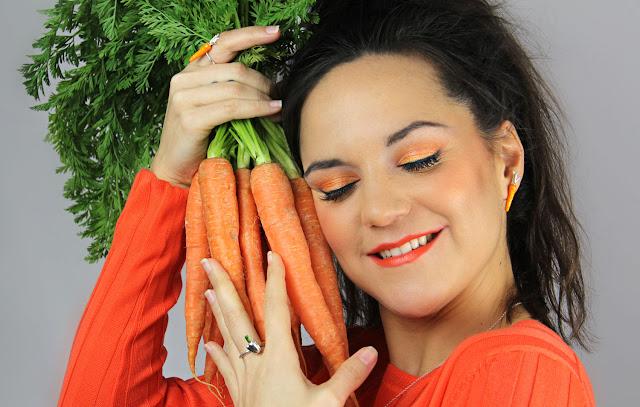 joyas zanahorias