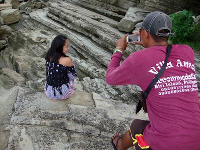Biri Island Samar
