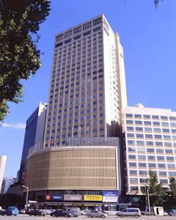 Korea hotels . President hotel (Korea E Tour)