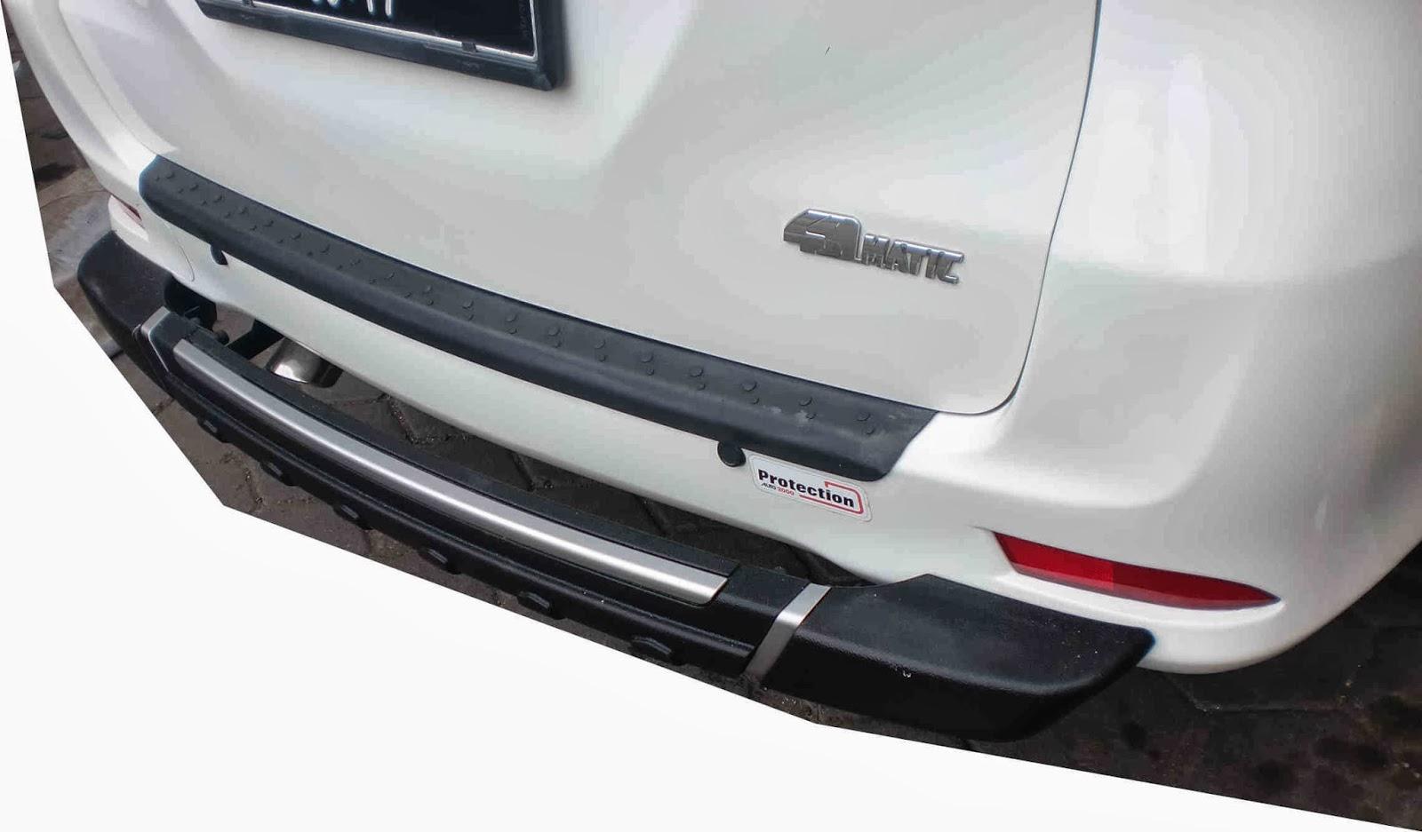 Cara Mematikan Alarm Grand New Avanza Boros Bemper Belakang All Xenia Variasi Mobil