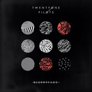 Twenty One Pilots - Blurryface [2015] V0 320kbps