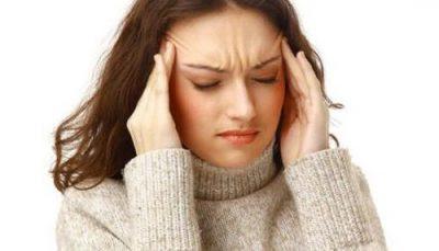 Cara Mengatasi Kepala Sebelah Kiri Sakit