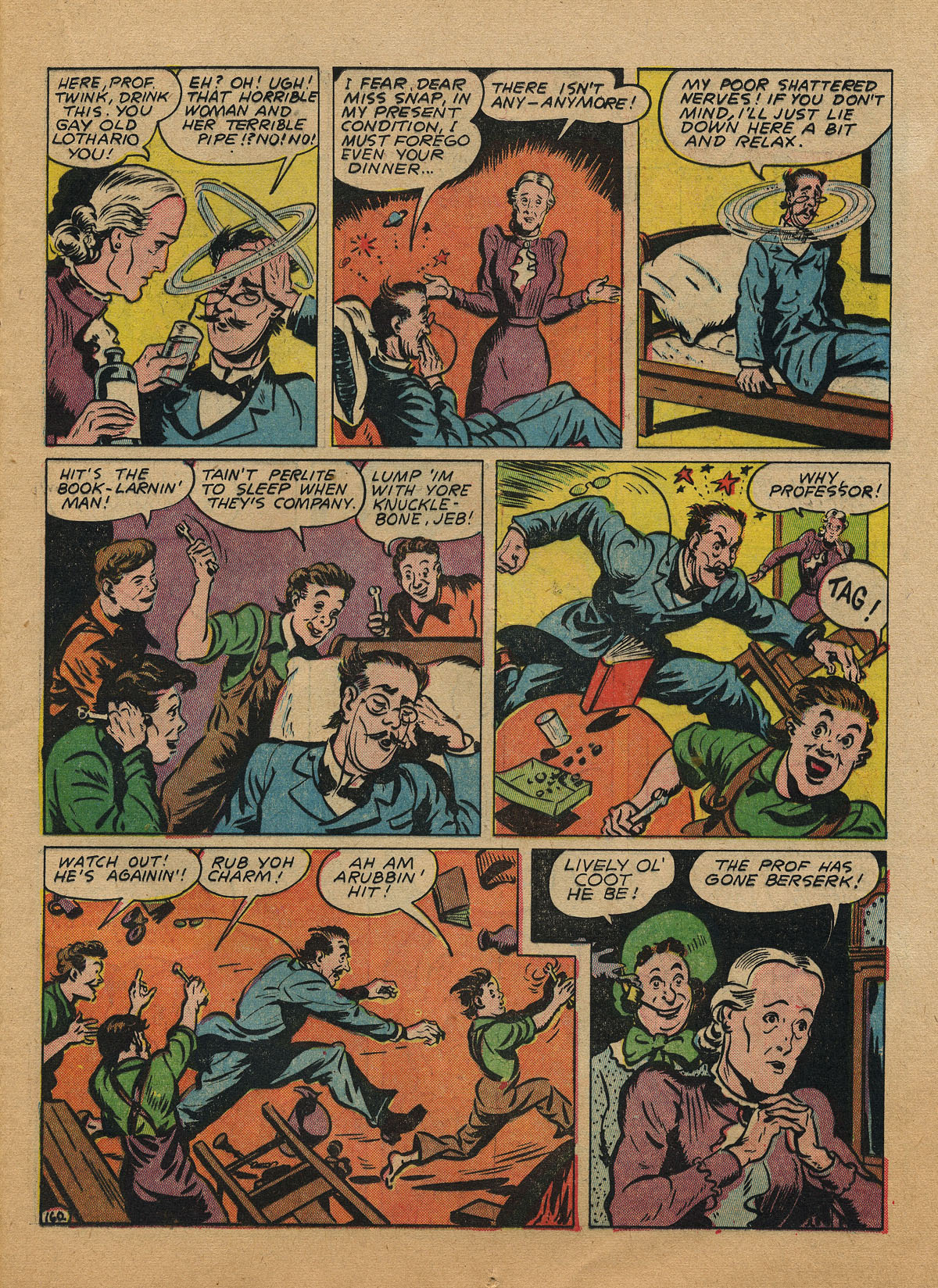 Read online All-American Comics (1939) comic -  Issue #31 - 25