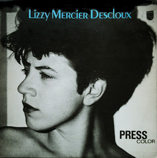 Lizzy Mercier Descloux, Press Color