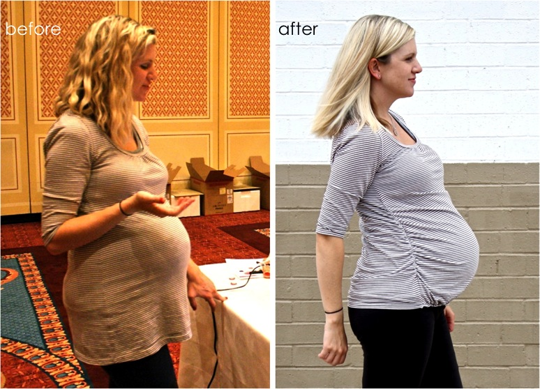 Homade Pregnant 44