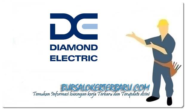 PT Diamond Electric Indonesia