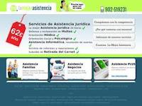 Asistencia legal global con LaMejorAsistencia