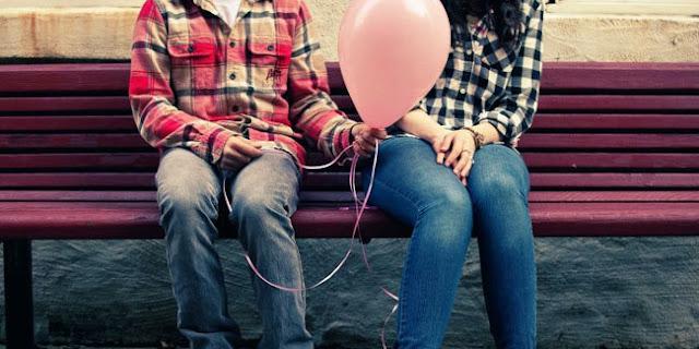 Kunci Utama Menghilangkan Rasa Cemburu Pada Pasangan