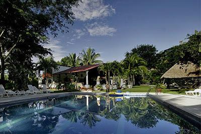 Costa Rica Urlaub mit gesunden Speisen