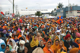 Sikhs in Canada