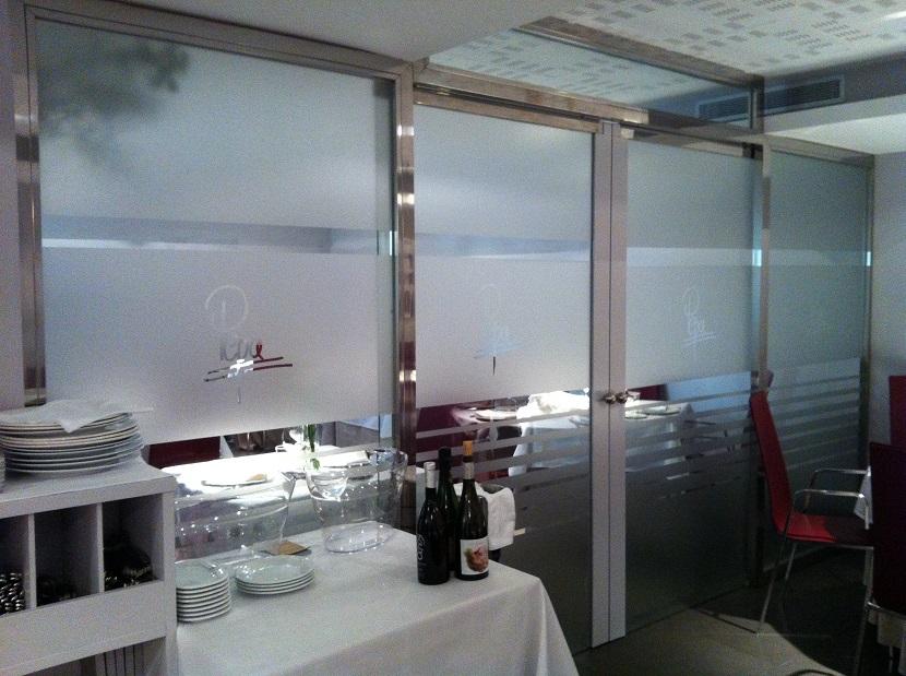 Marzua vinilos decorativos para cristales - Cristales decorativos para paredes ...