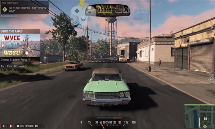 تحميل لعبة Mafia 3