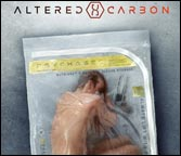Baixar Série Altered Carbon Dublado Torrent