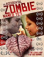 pelicula Un zombie por accidente llamado Ted (2017)