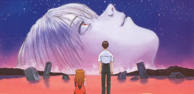 Neon Genesis Evangelion The End Of Evangelion Review