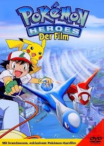 Pokemon Movie 5: Thần Hộ Mệnh Của Thành Phố Nước Latias Và Latios